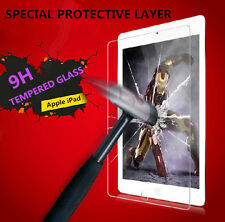 Premium Tempered Glass Screen Protector Gurad Film For iPad Air iPad 5 Gen 5th