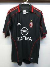EUC Adidas Climacool 2005-2006 ZAFIRA AC Milan ACM Rossonero Soccer Jersey Small