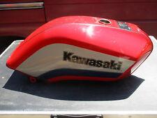 Tank für Kawasaki GPZ 305 250 EX EX305 EX250
