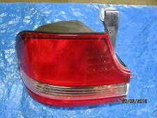 Holden 2001 WH Statesman LH Tail Light