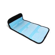 6-Pockets Slots Filter Case Pouch Bag Wallet for Hoyal  NIkon UV CPL Camera Lens