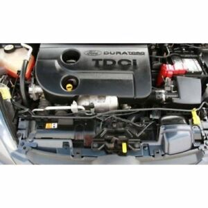 2011 Ford Focus III C-Max II 1,6 TDCi Diesel Motor Engine T1DB 115 PS