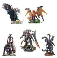 Square Enix Final Fantasy Creatures KAI Trading Arts figure vol. 1