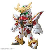 "Bandai Hobby HG 1/144 #13 RX-Zeromaru ""Gundam Build Divers"""