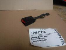 Lamborghini Aventador Genuine OEM Seat Chair Belt Strap Buckle Left LH 4T0857755
