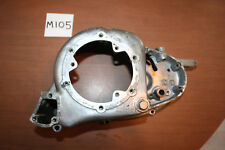 1981 Yamaha YT 125 Trimoto Engine Side Cover Clutch Cover Right OEM 81 A