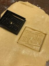 Brooklyn 99 Cookie Pastry Biscuit Cutter Icing Fondant Baking Kitchen Nine Nine