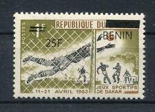 Benin 541 postfrisch / Fußball ...........................................1/451
