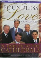 Boundless Love Solo Edition A Tribute To The Cathedrals