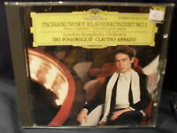 Tschaikowsky - Klavierkonzert No.1  -Ivo Pogorelich/Claudio Abbado/London Symph.