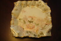 JEAN POUYAT, Limoges, France, SIGNED- c1900s , jewelry tray, UNIQUE!!  [*germbx]
