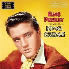 King Creole [180 Gram] by Elvis Presley (Vinyl, Nov-2013, Friday Music)