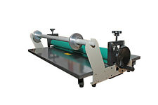 Manual - Cold Roll Laminator - 1000mm - With Media Bar