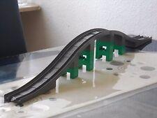 Lego Duplo Eisenbahn Brücke aus dem Baukasten 10508-9 und 2738 # GEREINIGT #