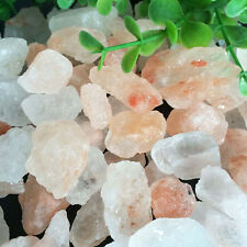 Natural Himalayan Air Purifier Rock Salt Egg Ball Block for Salt Light Lamp