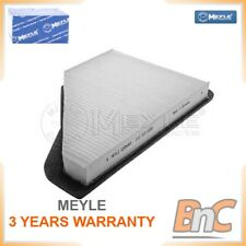 INTERIOR AIR FILTER MERCEDES-BENZ S-CLASS COUPE C140 S-CLASS W140 MEYLE OEM