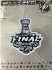 2020 STANLEY CUP FINAL JERSEY PATCH OFFICIAL DALLAS STARS LIGHTNING ISLANDERS ??