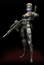 LUPO RESIDENT EVIL OPERATION RACOON CITY PLAYARTS ACTION FIGURE SQUARE ENIX