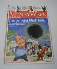 Money week Magazine The Black Hole Issue 901 2018