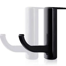 Headphone Headset Earphone Holder Rack Wall PC Monitor Hanger Stand Hook