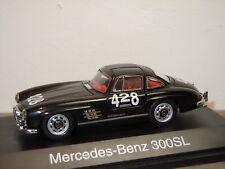 Mercedes 300SL Mille Miglia - Schuco 02454 - 1:43 in Box *35424