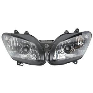 Motorcycle ABS Front Headlight Head Lamp Assembly For Yamaha YZF-R1 2002-2003
