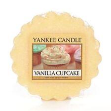 Yankee Candle Vanilla Cupcake Wax Tart Melt 1093711E