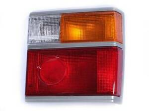 RHS Tail Light suits Toyota Coaster 1981-1991 BB20 Bus