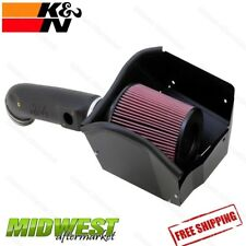 K&N Cold Air Intake Performance Kit For 2011-2016 Ford F250 F350 F450 SD 6.7L