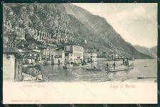 Brescia Limone cartolina QK7069