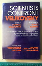 Goldsmith: Scientists Confront Velikovsky (Cornell Univ Press, 1980)