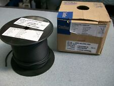 GERFLOR CR40-100M WELDING ROD - BLACK 0675 -  NEW IN BOX