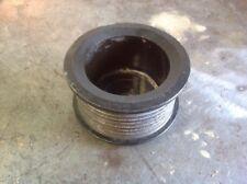 Solid Bosch John Deere Alternators pulley R501486