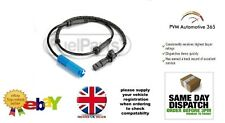New Rear ABS Wheel Speed Sensor Left or Right BMW 523 525 528 530d 530i 535 540