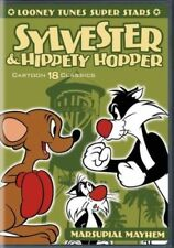 Looney Tunes Super Stars: Sylvester & Hippety Hopper - Marsupial Mayhem [ Dvd ]