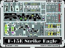 Eduard 1/72 F-15E Strike Eagle PRE-PAINTED IN COLOUR! # SS204