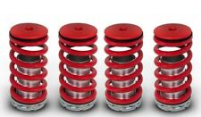 Red Lowering Coilover Spring Kit For Acura TL / CL / TSX