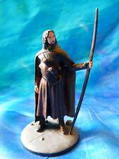Le seigneur des anneaux - Figurine en plomb 60mm - Damrod