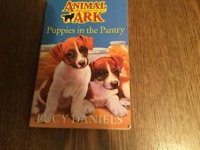Animal Ark - #3 - Puppies in the Pantry Lucy Daniels