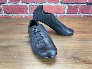 Pear iZumi Race Road V5 Men's Size 43(EU) 9.5(US) Road Cycling Shoes 3-Bolt