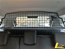 Dacia Logan MCV Kombi ab Bj Trenngitter Trennwand 13 Laderaumteiler