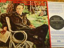 SXL 6908 Prokofiev Symphony No. 4 / Russian Overture / Weller / LPO