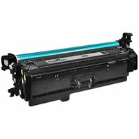 Reman for HP 504A CE250A Black LaserJet CM3530 CP3525 CP3530 Series Printers