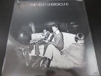 The Velvet Underground (Self Titled) 45 Anniversary New  LP RECORD