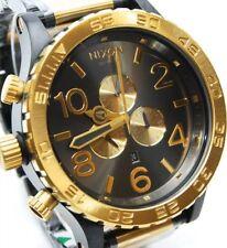 Nixon 51-30 A083-595 Wristwatch