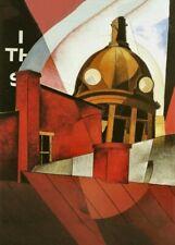 Bienvenue, 1921, CHARLES DEMUTH, Modernist, Impressionist Art Poster