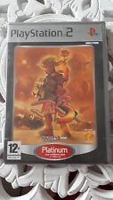 Jak 3 - Platinum - Sony PlayStation PS2 - PAL FR- NEUF/NEW SOUS BLISTER OFFICIEL