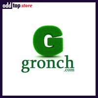 Gronch.com - Premium Domain Name For Sale, Dynadot