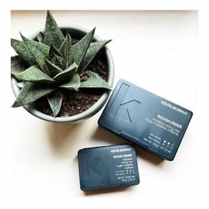 Kevin Murphy ROUGH RIDER Styling Men Clay  3.4oz 100g Hair Hold edge control New
