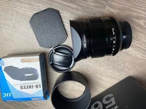 Fujifilm XF 56mm f/1.2 Aspherical Lens for Fijifilm X Camera